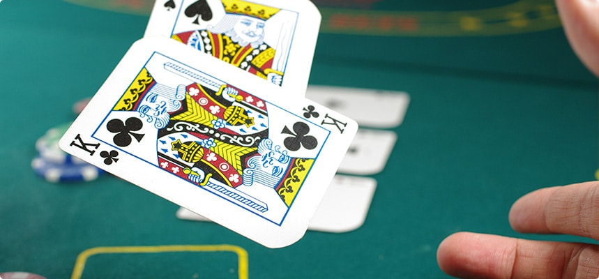 Blackjack en direct dans les casinos en ligne suisses
