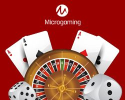 Mobile Casino Microgaming
