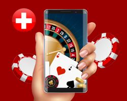 Suisse Casinos sur Mobile