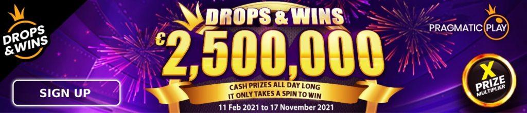 Bonus que Rich Casino
