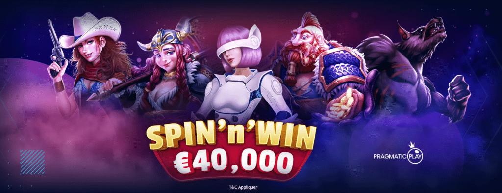 MrBit Casino en ligne